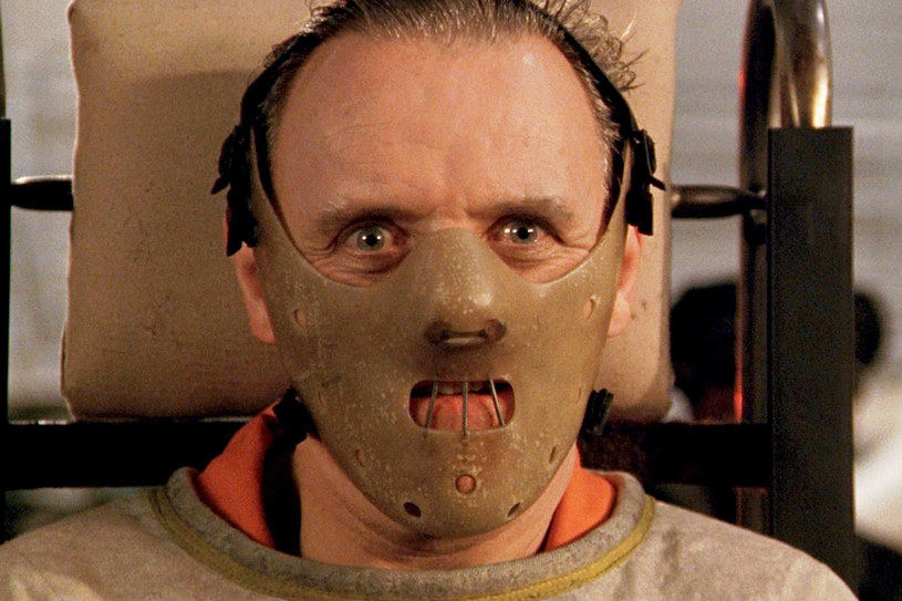Anthony Hopkins otrzymał Oscara za rolę Hannibala Lectera /materiały prasowe