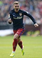 Antoine Griezmann wybrany najlepszym piłkarzem Primera Division