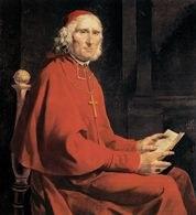 Antoni Brodowski, portret arcybiskupa Szczepana Hołowczyca, 1828 /Encyklopedia Internautica