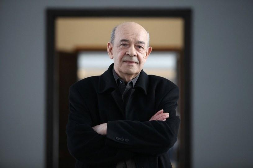 Antoni Krauze /Stefan Maszewski /Reporter