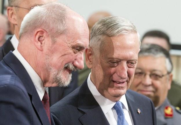 Antoni Macierewicz: Najwyższy czas, by NATO włączyło się w wyjaśnianie katastrofy smoleńskiej