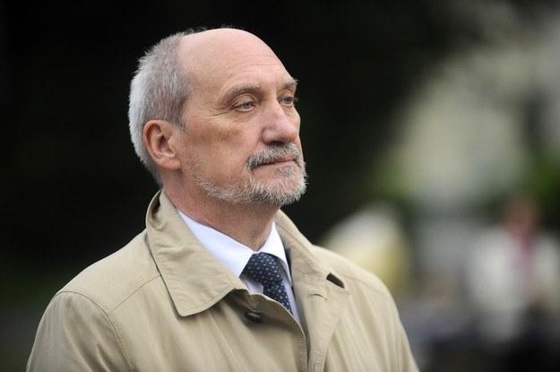 Antoni Macierewicz /Michał Wargin /East News