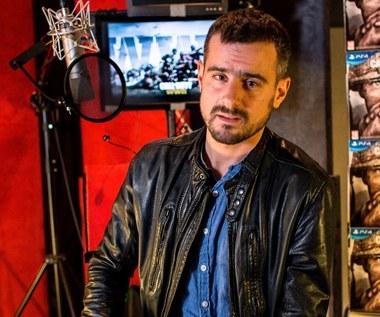 Antoni Pawlicki dołącza do polskiej obsady nadchodzącego Call of Duty WWII