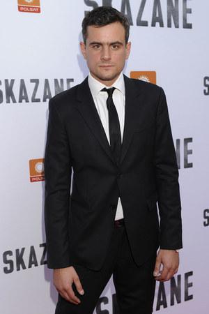 Antoni Pawlicki: Samotny jeździec
