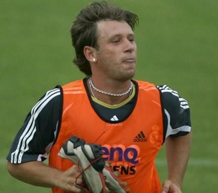 Antonio Cassano masz szansę zagrać w barwach Fiorentiny /AFP