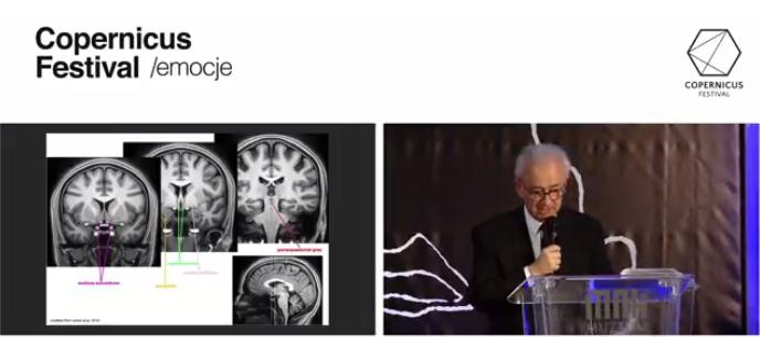 Antonio Damasio /