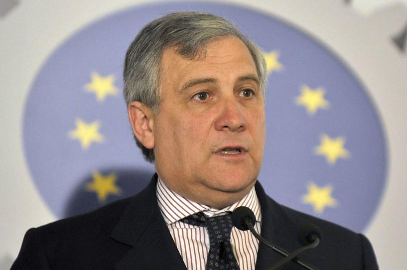 Antonio Tajani /AFP