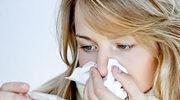 Antybiotyk nie pomoże na przeziębienie