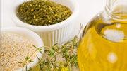 Antycellulitowy balsam do ciała z oliwy i majeranku