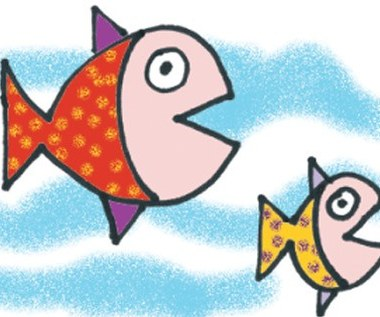 Antydepresyjne ryby