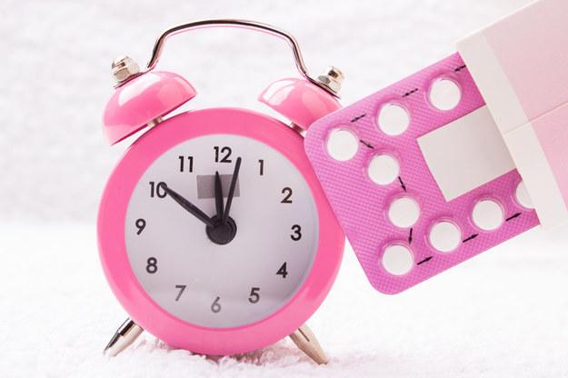 Antykoncepcja hormonalna jest skuteczna ale może negatywnie wpłynąć na zdrowie kobiety /123/RF PICSEL