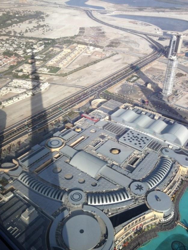 Antykoncepcja w Dubaju