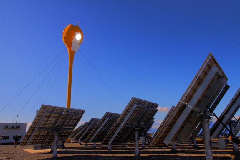 AORA Solar-Hybrid /materiały prasowe