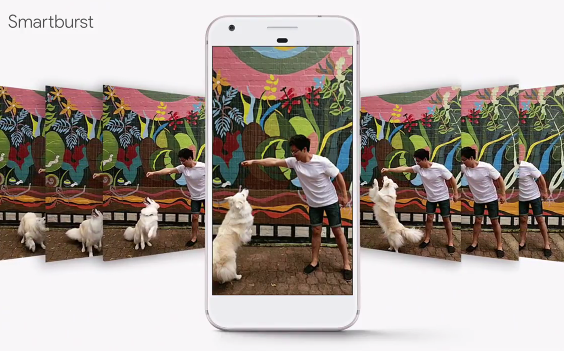 Aparat ma być jedną z najmocniejszych stron Google Pixel /materiały prasowe