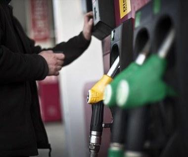 Apel do rządu o obniżenie akcyzy na benzynę