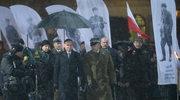 Apele i marsze w całym kraju. W wielu miastach uczczono Narodowy Dzień Pamięci Żołnierzy Wyklętych