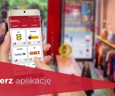 Aplikacja Okazjum.pl