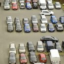 Aplikacja poinformuje o wolnych miejscach parkingowych
