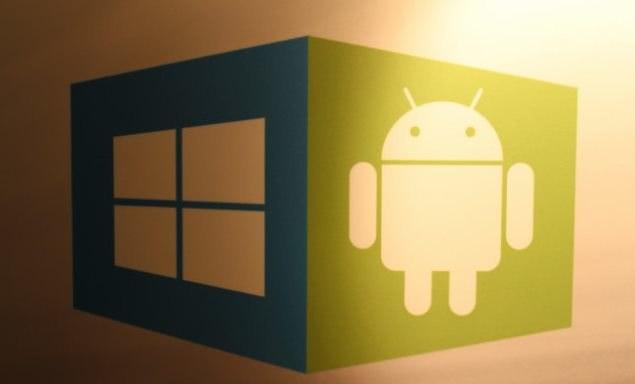 Aplikacje z Windows na Androidzie - wbrew pozorom, jest to marzenie wielu osób /materiały prasowe