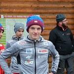 Apoloniusz Tajner: Puściłbym do boju 17-letniego Pilcha na Turniej Czterech Skoczni