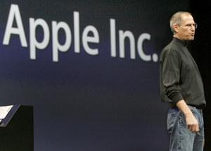 Apple bez Jobsa przegra na rynku smartfonów