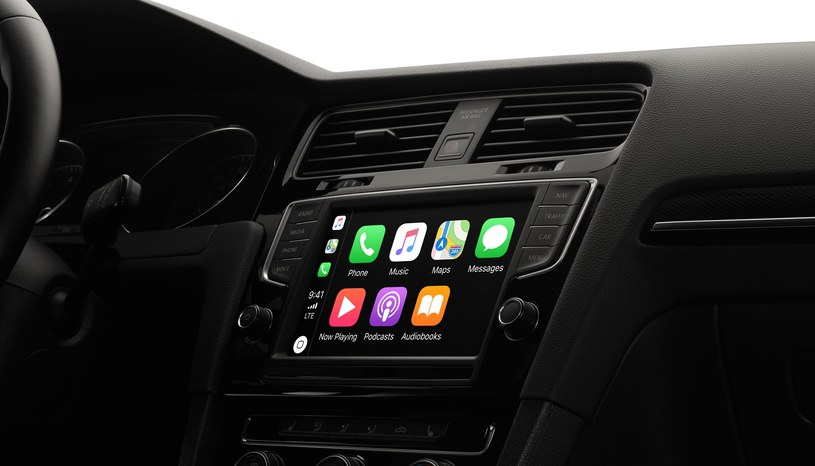 Apple CarPlay trafi do marki Lexus /materiały prasowe