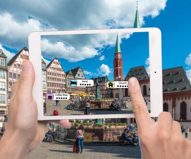 Apple chce przeprowadzić inwazję na rynek AR i VR?