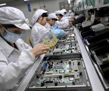 Apple, Foxconn i niewolnictwo XXI wieku