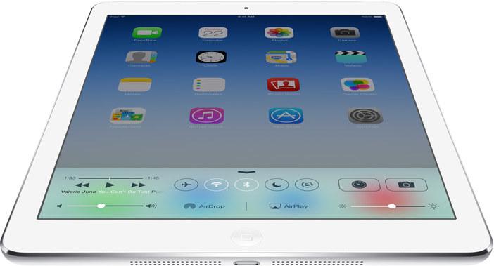 Apple iPad Air 2 będzie miał premierę 21 października /materiały prasowe
