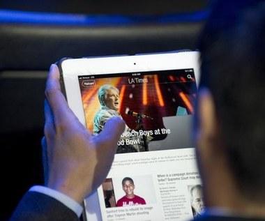 Apple iPad mini już w październiku?