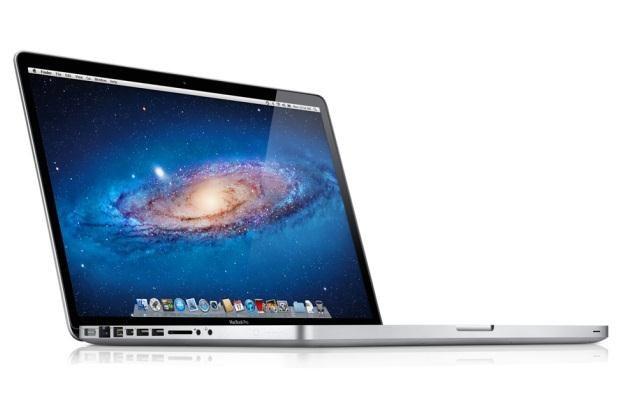 Apple MacBook Pro 13 /materiały prasowe