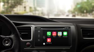 Apple pracuje nad samochodem elektrycznym