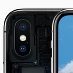 Apple pracuje nad sensorem 3D dla iPhone'ów
