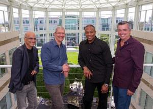 Apple przejmuje Beats Music i Beats Electronics