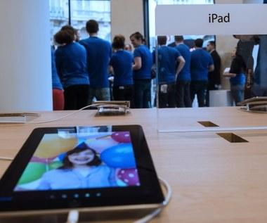 Apple szuka producenta wyświetlaczy do iPada Pro