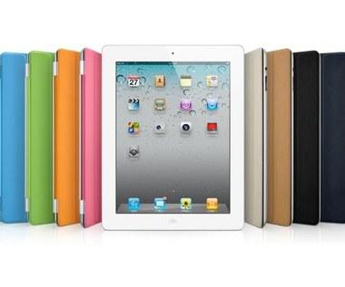 Apple szykuje 7,85-calowego iPada