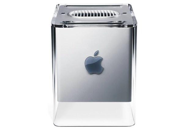 Apple też zaliczało wpadki /materiały prasowe