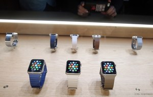 Apple Watch - to samo, ale lepiej