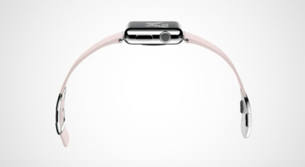 Apple Watch /materiały prasowe