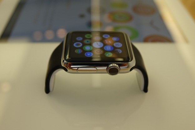 Apple Watch /INTERIA.PL