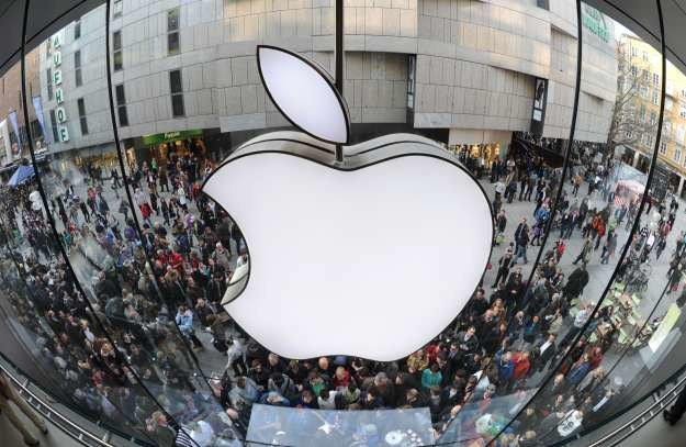 Apple wciąż zarabia najwięcej w swojej branży /AFP