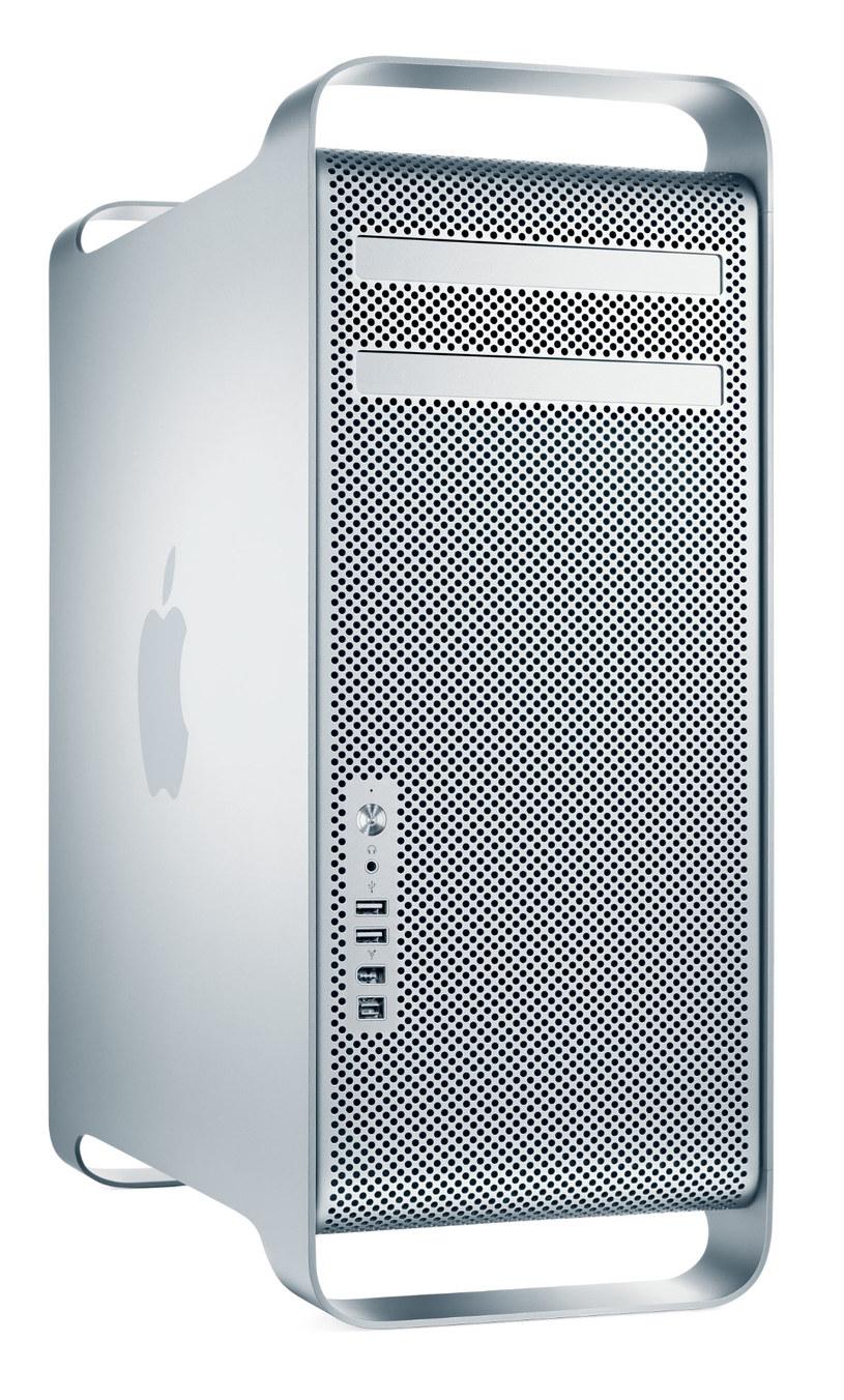 Apple wycofa swoje komputery z linii Mac Pro z rynku europejskiego /materiały prasowe