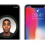 Apple wymienia iPhone'y z zepsutym Face ID