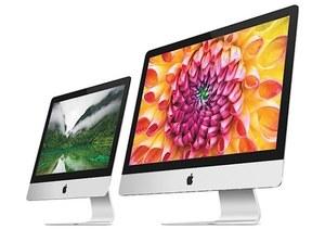 Apple wypuściło nowe wersje komputerów iMac