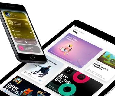 Apple wypuszcza aktualizację iOS 11, która naprawia większość błędów