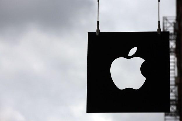 Apple zawsze się cenił /AFP
