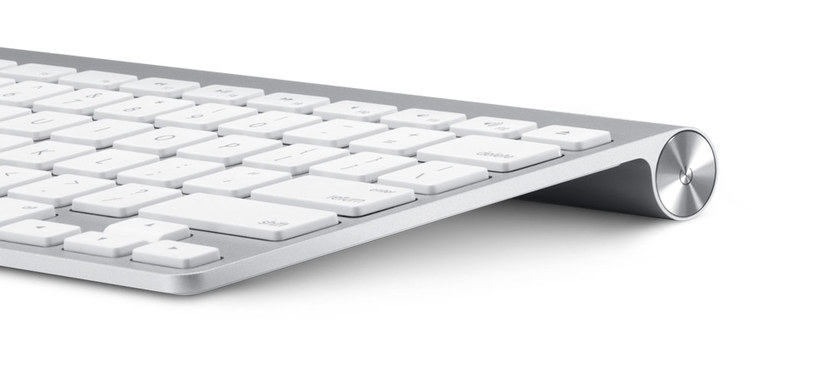 Apple zrezygnuje z fizycznych klawiszy na rzecz technologii haptycznej /materiały prasowe