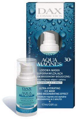 Aqua Magnes maska lodowa /materiały prasowe