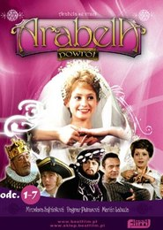 Arabela- powrót (odc. 1-7)