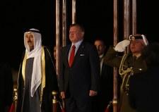 Arabscy przywódcy za rozwiązaniem dwupaństwowym